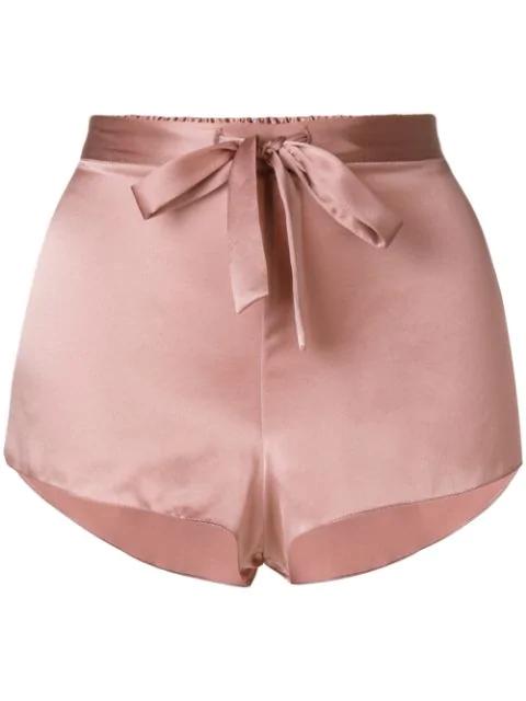 Gilda & Pearl Sophia Shorts India Pink