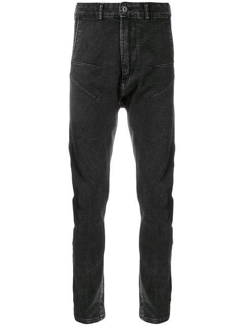 Barbara I Gongini Slim Fit Jeans
