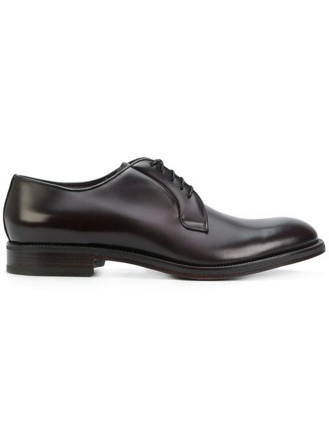 Lidfort Classic Derby Shoes
