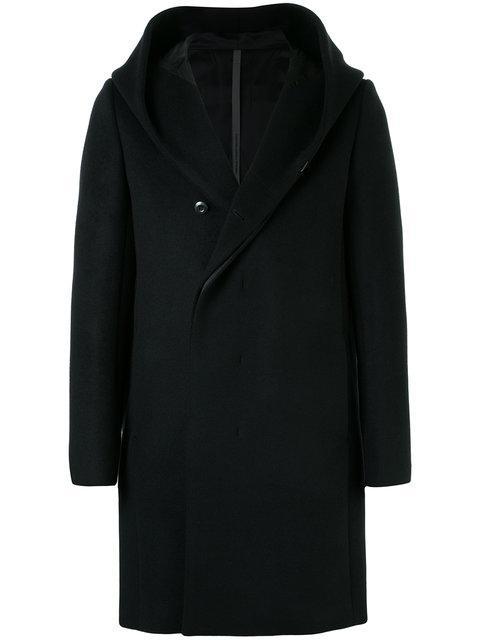 Kazuyuki Kumagai Hooded Coat
