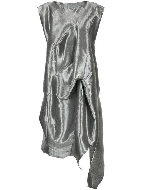 Micol Ragni Tunic Dress