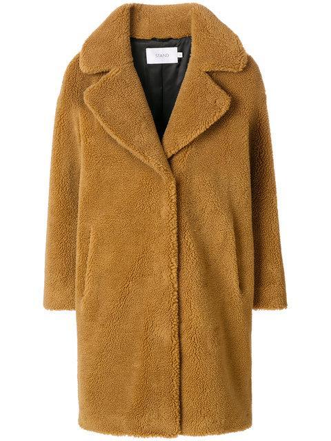 Stand Studio Camille Coat