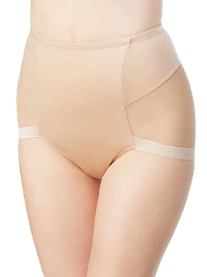 Le Mystere Infinite High-waist Bottom In Natural