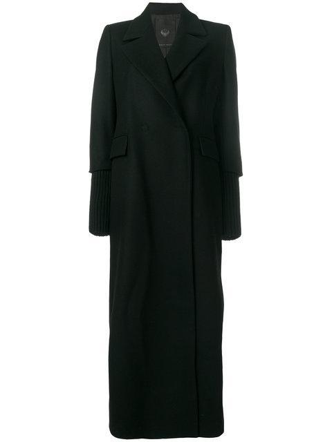 Frankie Morello Long Coat