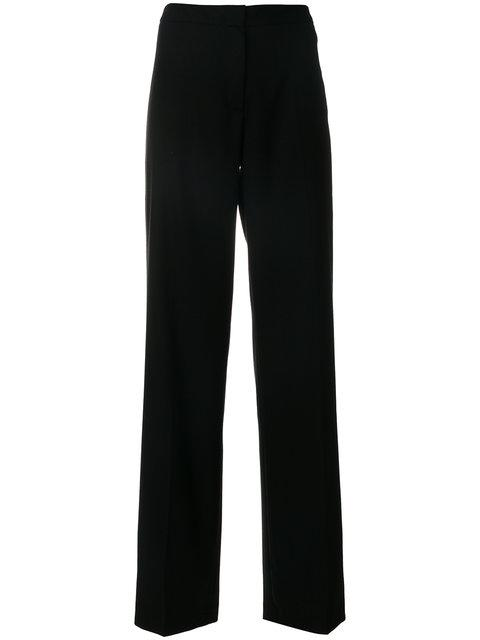 Tonello Flared Tailored Trousers