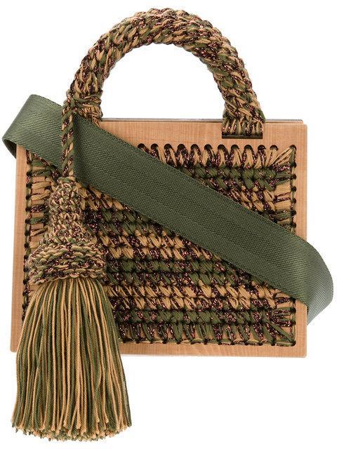 711 Rodion St. Barts Bag
