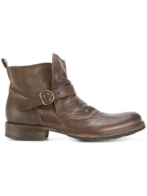 Fiorentini + Baker Evan Eternity Ankle Boots