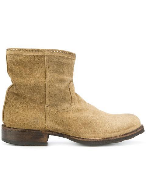 Fiorentini + Baker Elo-n Eternity Ankle Boots