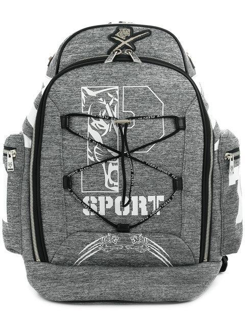 Plein Sport Jude Backpack