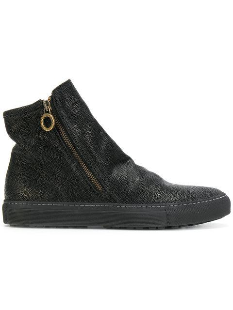Fiorentini + Baker Biso-l Bolt Ankle Boots