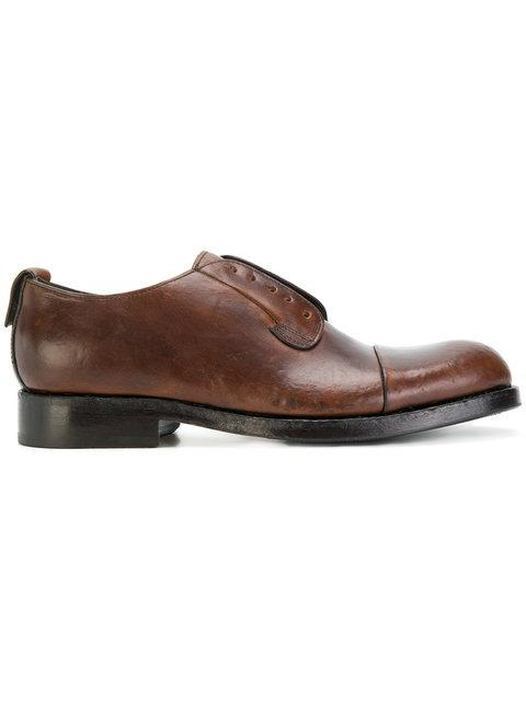 Measponte Dallas Derby Shoes