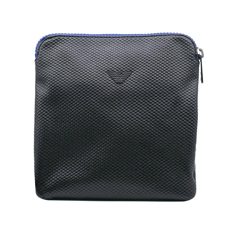 Armani Jeans Bags Bags Men  In Blue