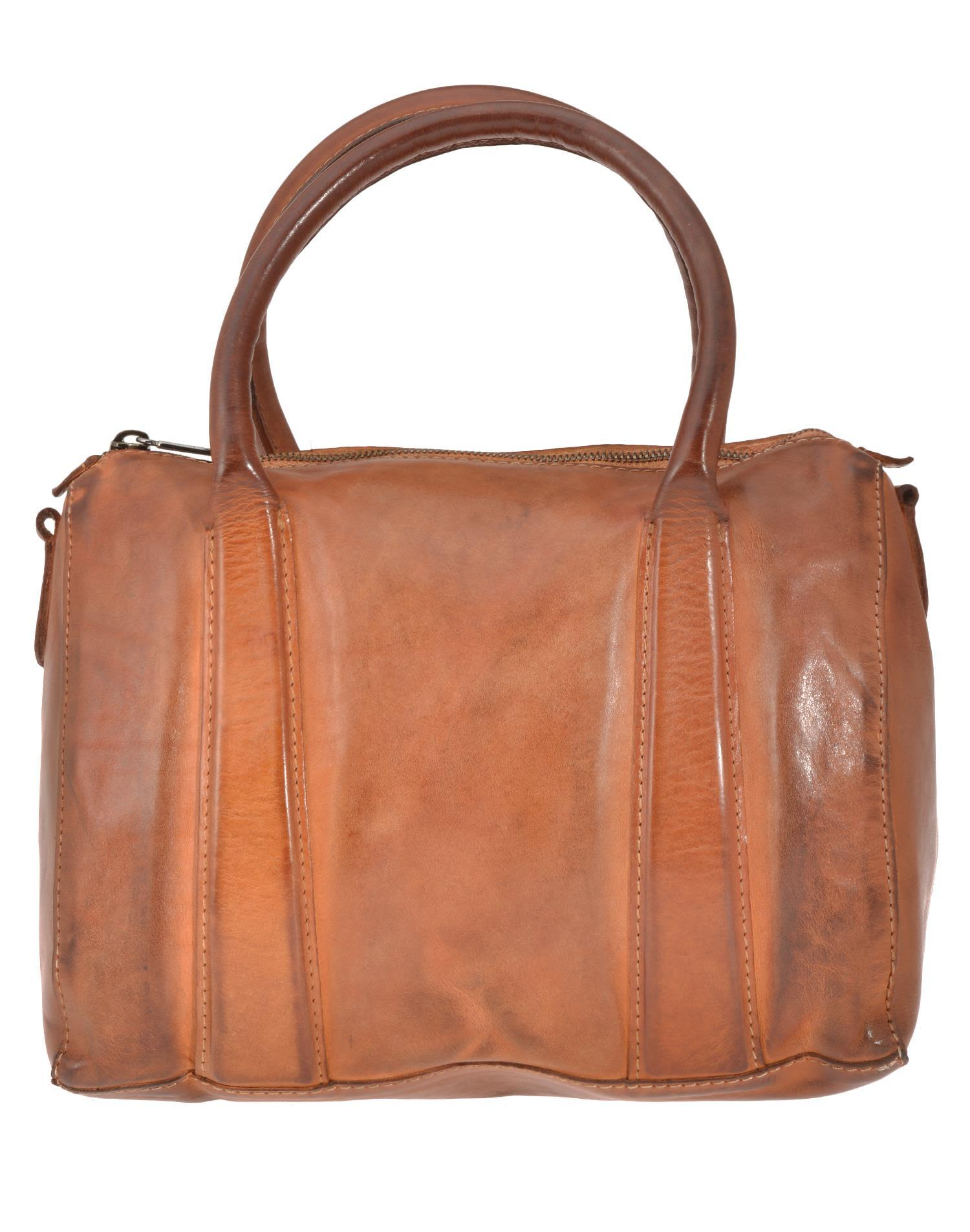 Numero 10 Perth Bag In Brown