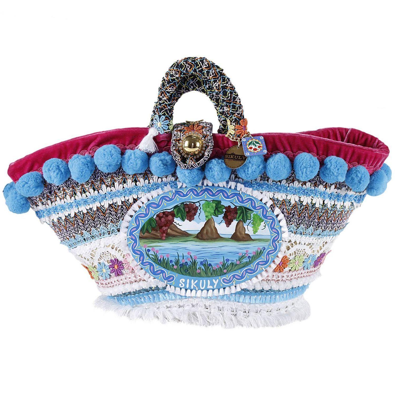Sikuly Handbag Shoulder Bag Women  In Multicolor