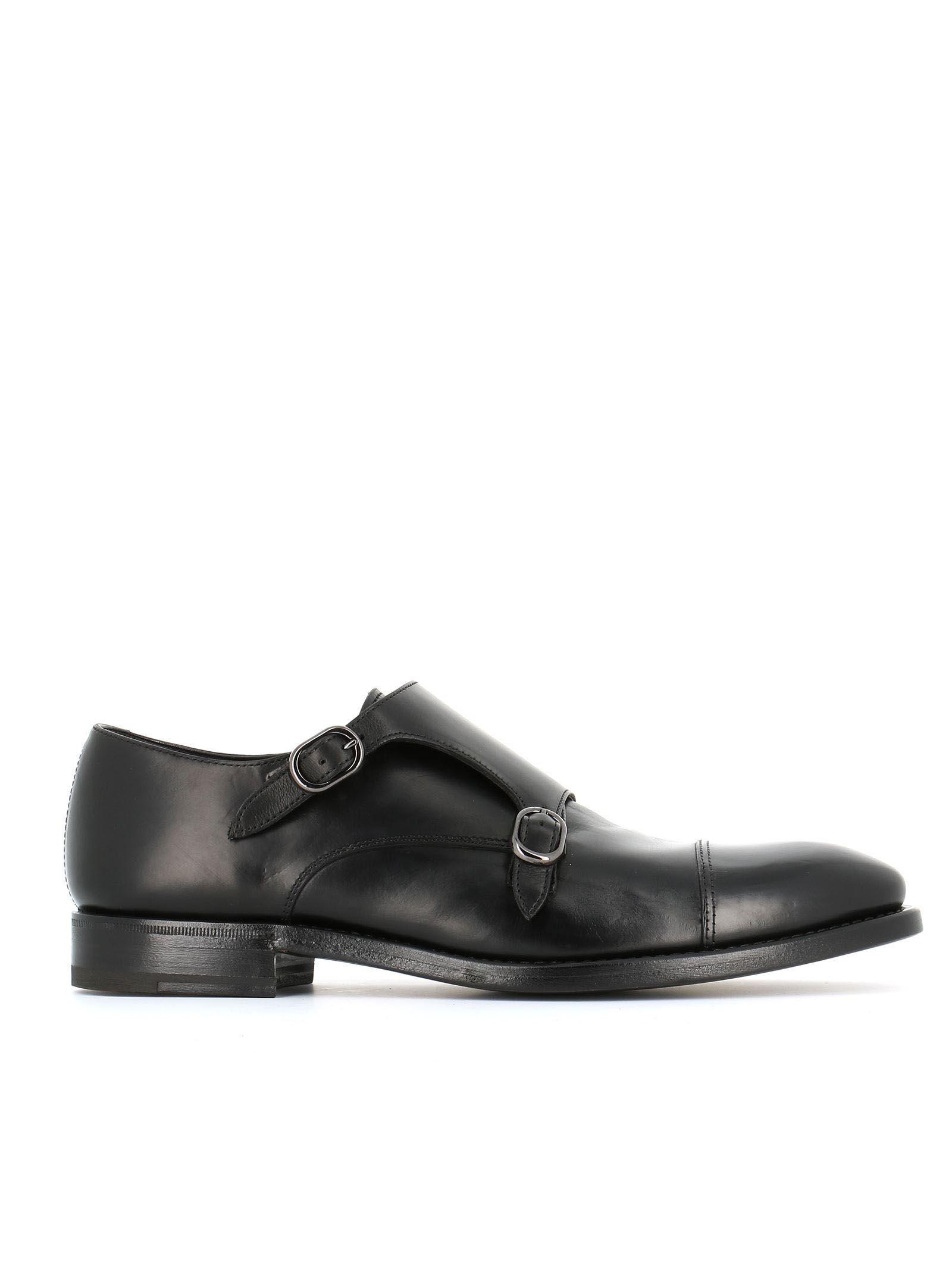 Henderson Monk 52201 In Black