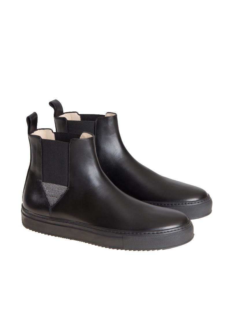 Fabiana Filippi Boots In Black
