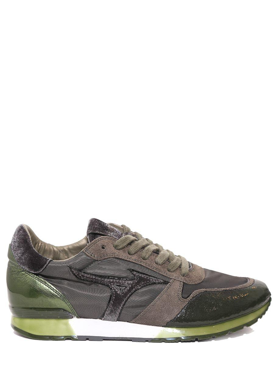 Mizuno 1906 - Etamin Sneakers In Green
