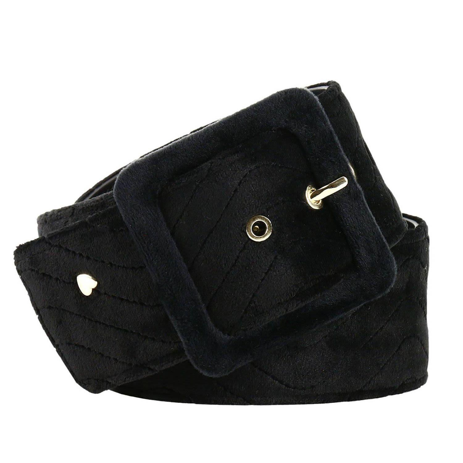 Twinset Belt Belt Women Twin Set In Black