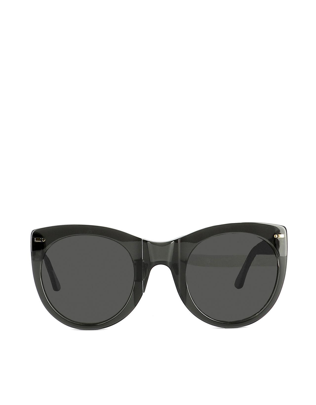 Movitra Sunglasses In Black