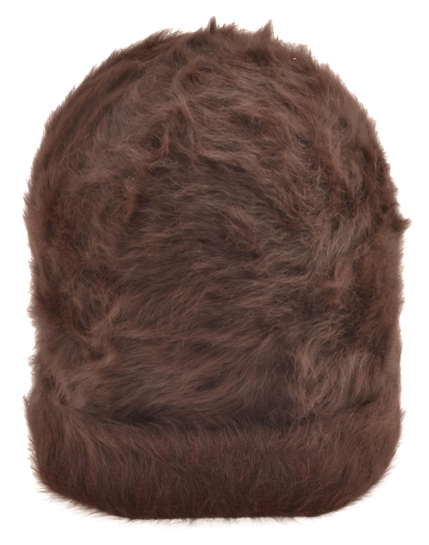 Reinhard Plank Lapin Hat In Brown