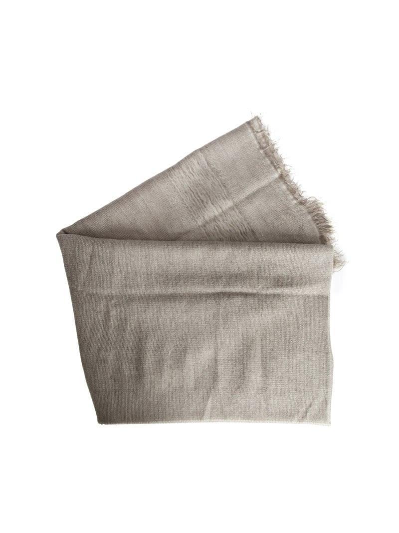 Fabiana Filippi - Scarf In Grey