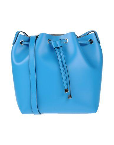 Coccinelle Across-body Bag In Azure