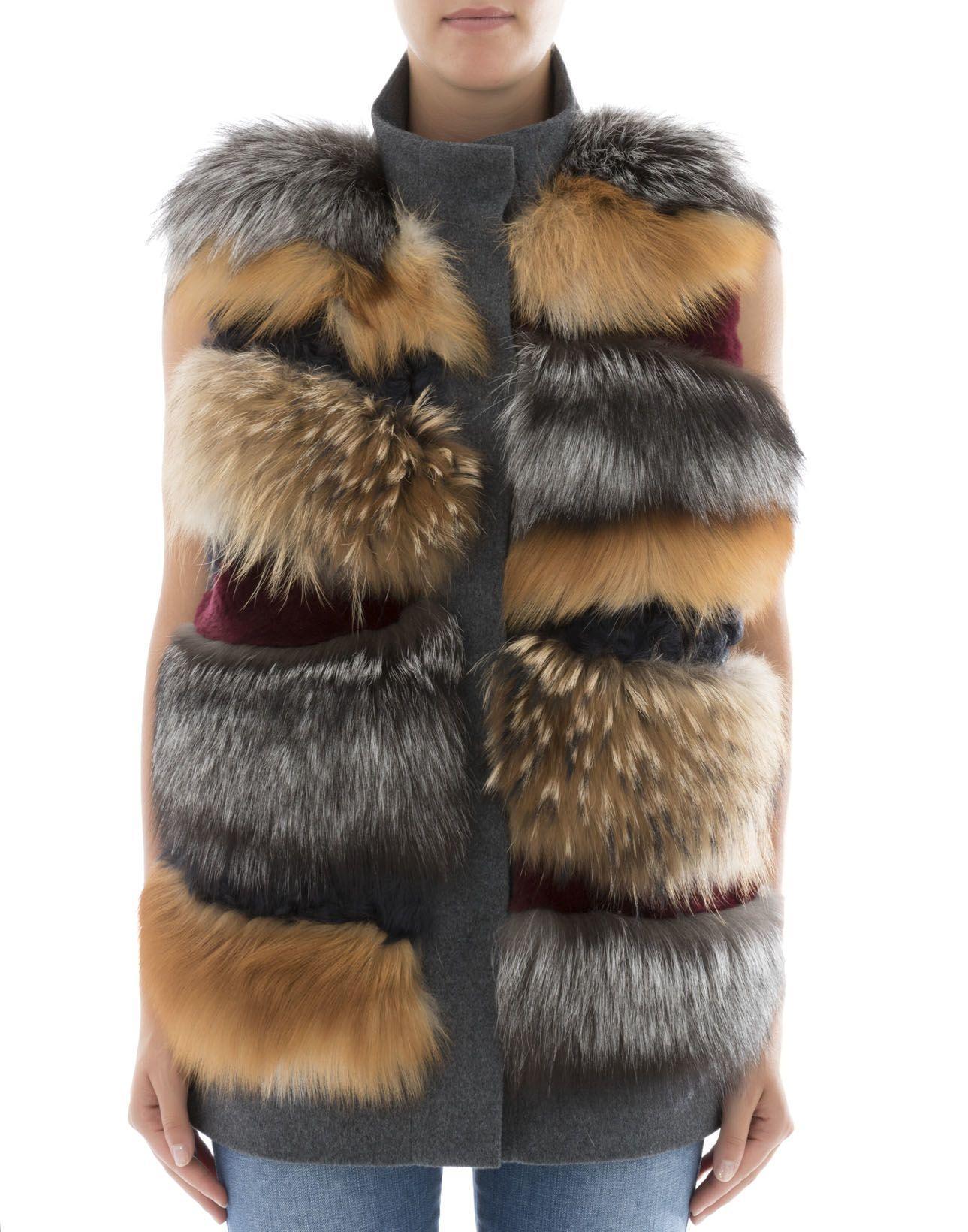 Sword 6.6.44 Grey Wool Coat