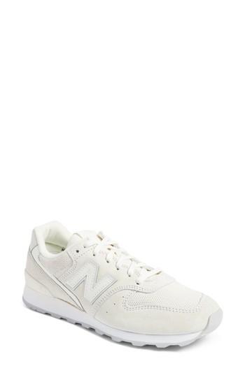 af8aaa98978c2 New Balance '696' Sneaker In Sea Salt   ModeSens
