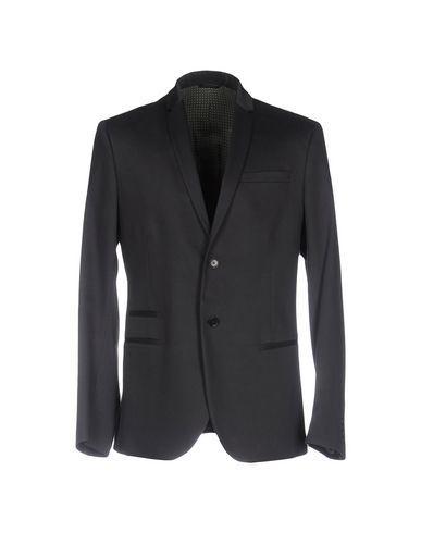 Patrizia Pepe Blazer In Steel Grey