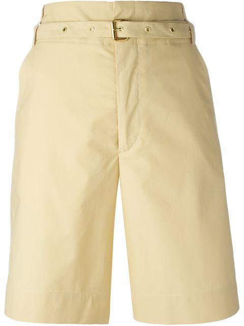 Isabel Marant Bermuda Shorts