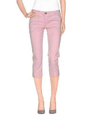 Blauer 3/4-length Shorts In Pink