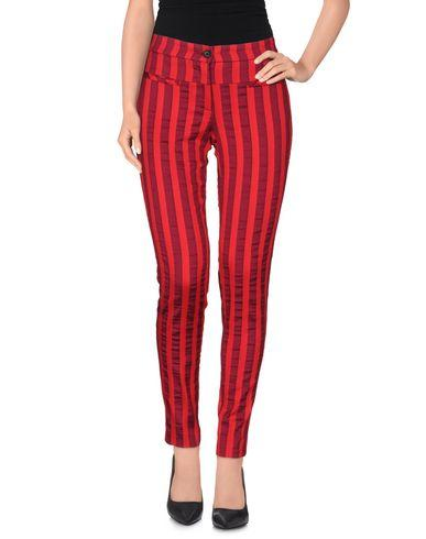Jucca Casual Pants In Red