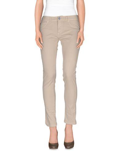 North Sails Casual Pants In Beige