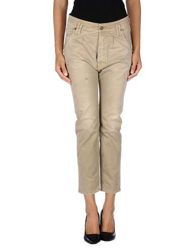 Cycle Casual Pants In Sand