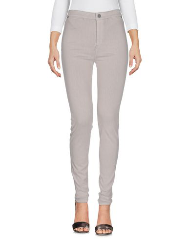 Acynetic Jeans In Light Grey