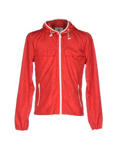 Kired Jacket In Red
