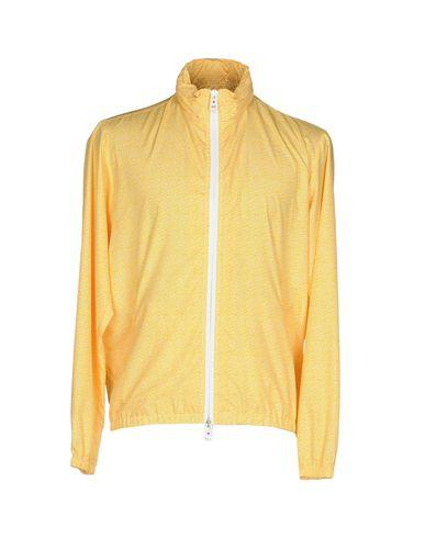 Kired Jacket In Yellow