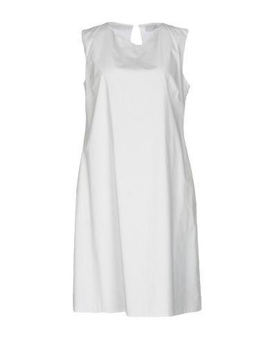 Fabiana Filippi Short Dresses In White