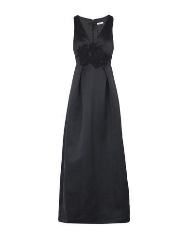 P.a.r.o.s.h. Long Dresses In Black