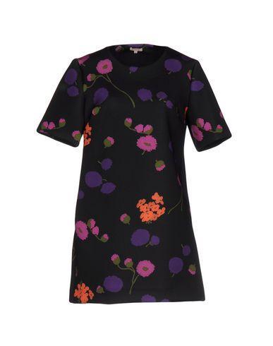 P.a.r.o.s.h. Short Dresses In Purple