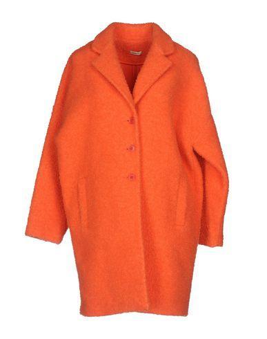 P.a.r.o.s.h. Coat In Orange