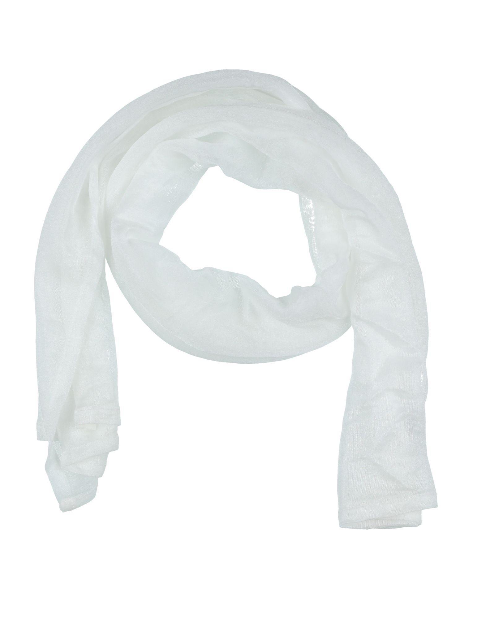 Altea Scarves In White