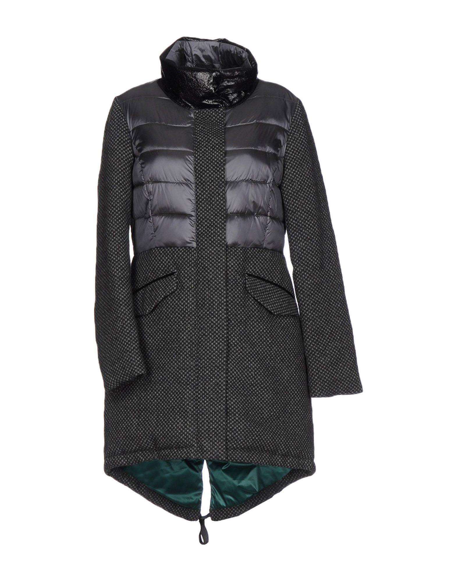 Bosideng Coats In Steel Grey