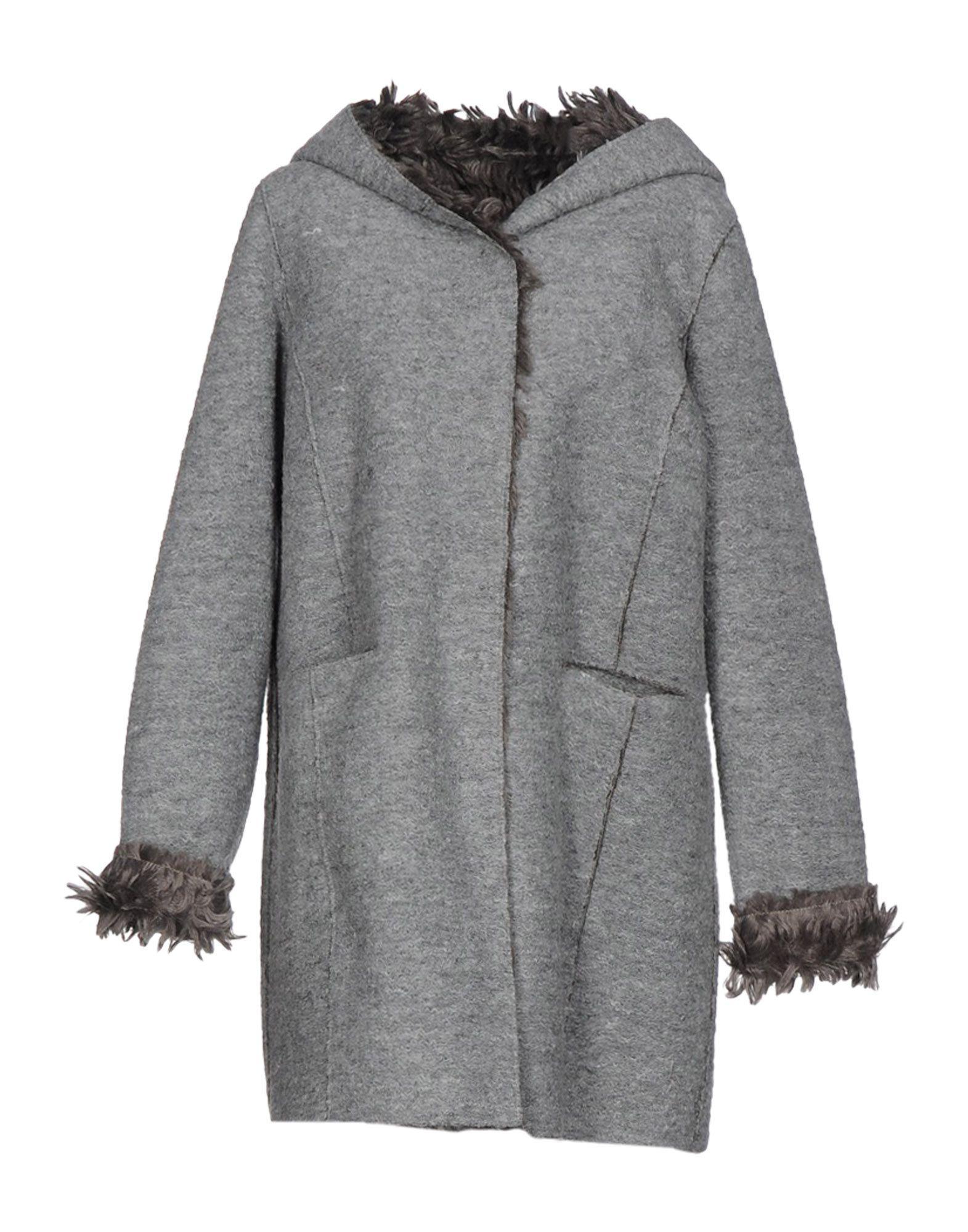 Bosideng Coat In Grey