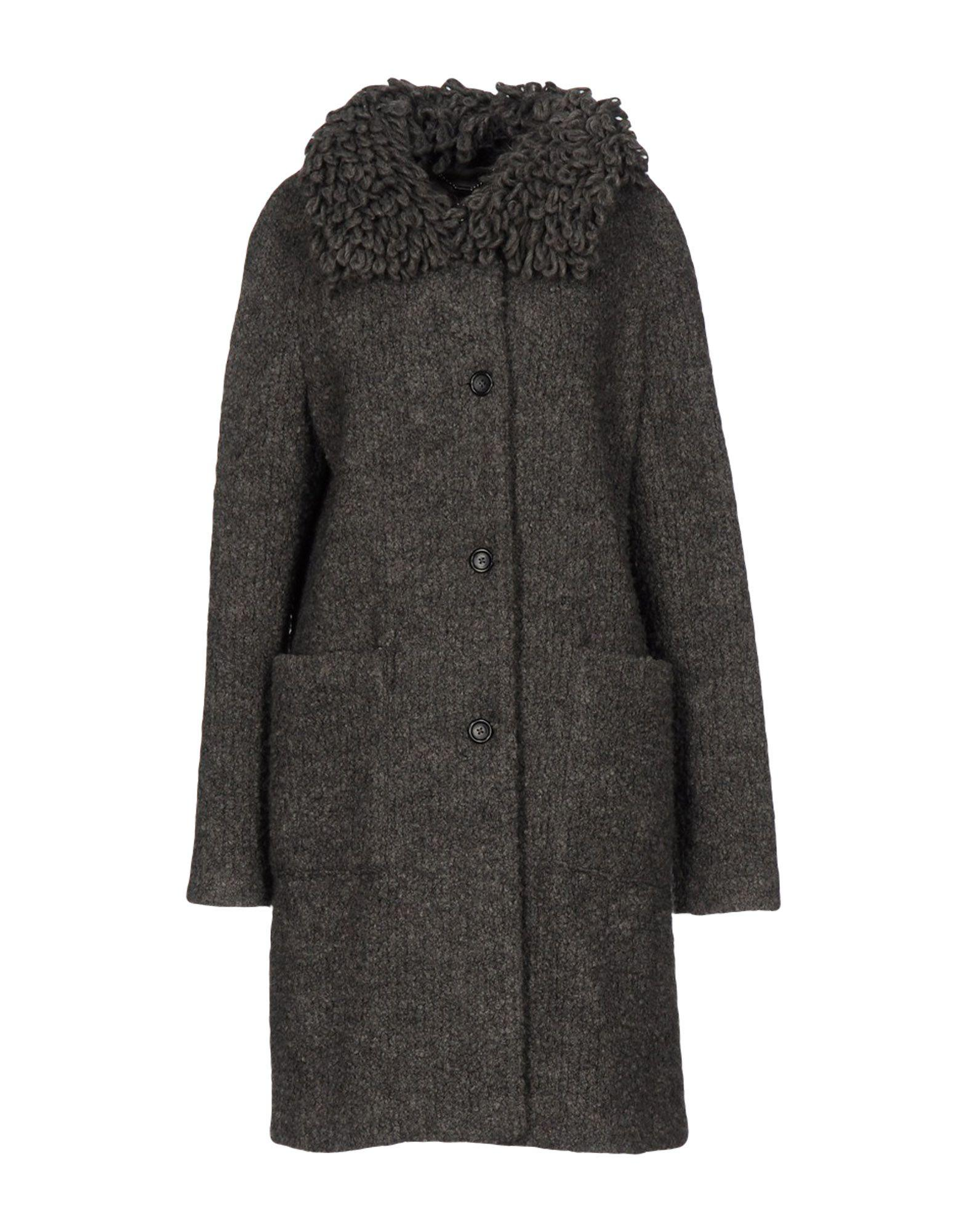 Seventy Coats In Grey
