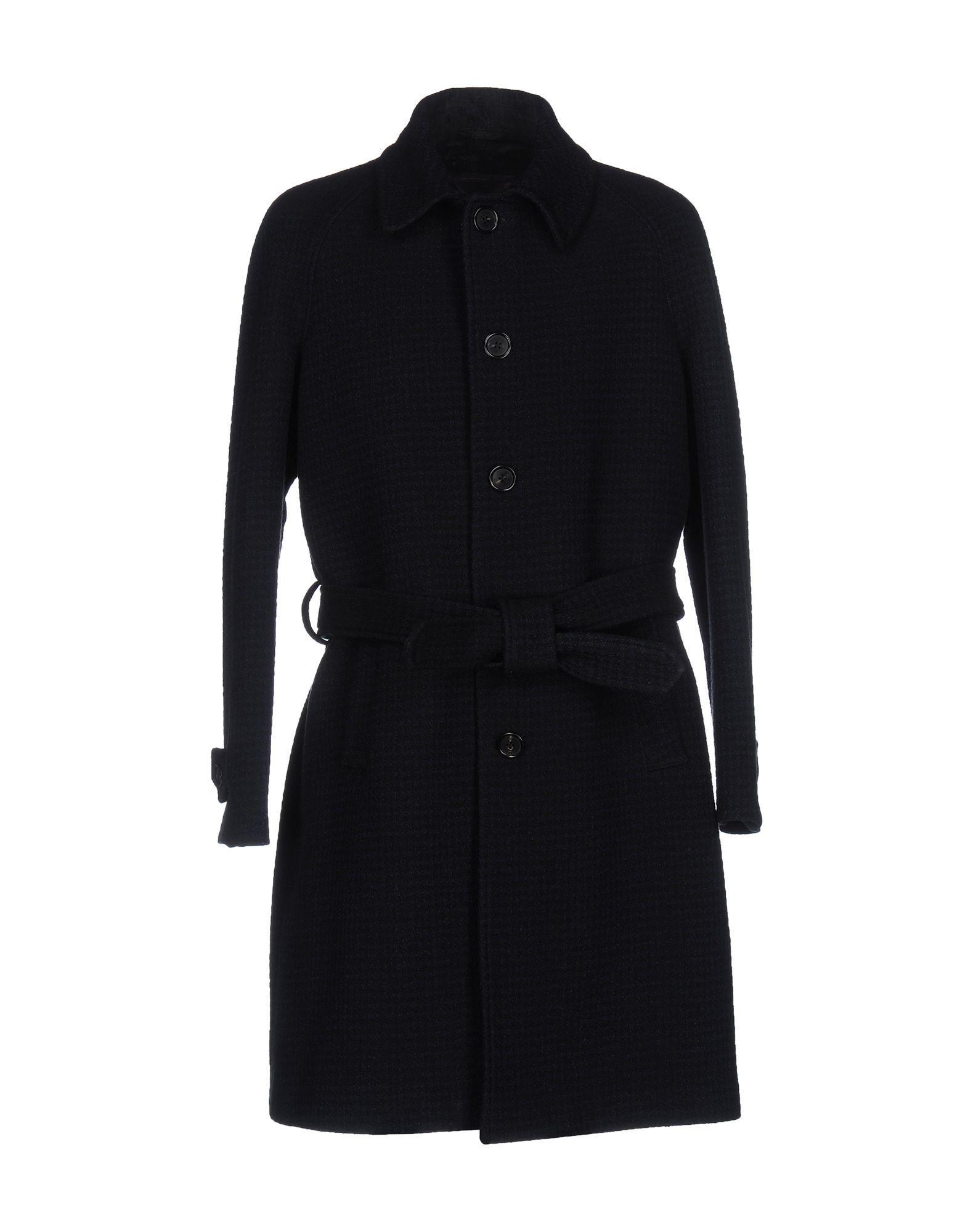 PaltÒ Coat In Blue