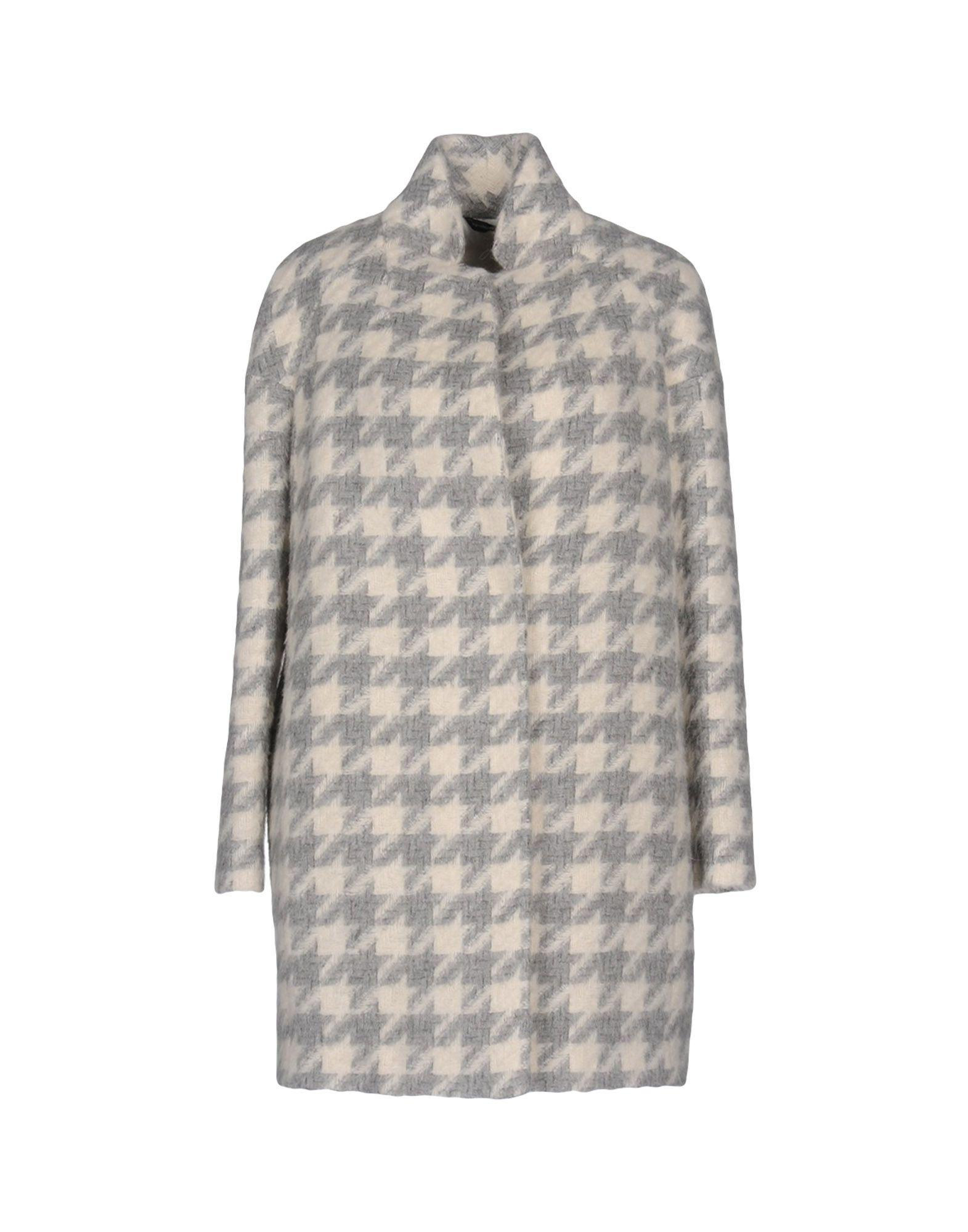 Tonello Coat In Beige