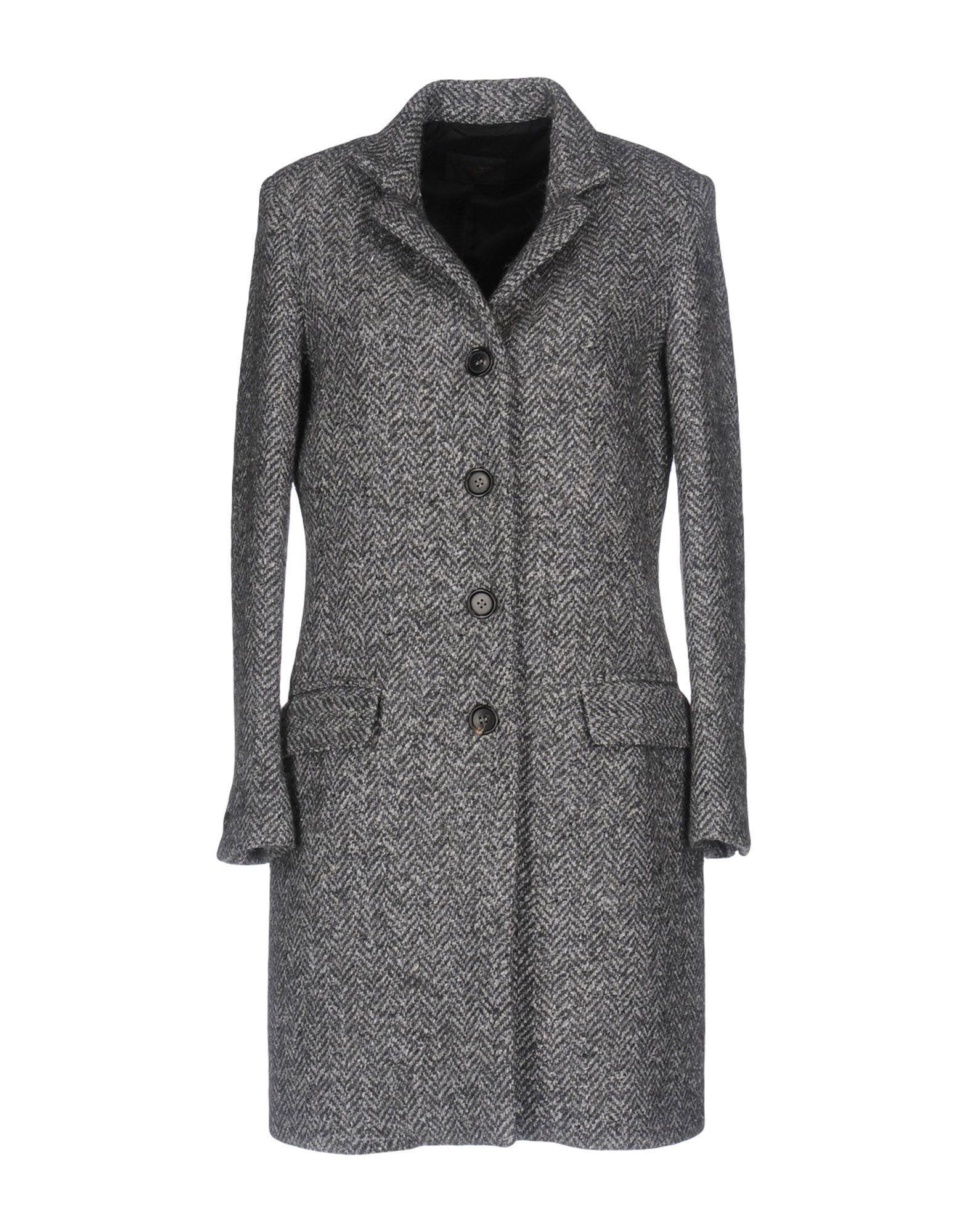 PaltÒ Coats In Grey