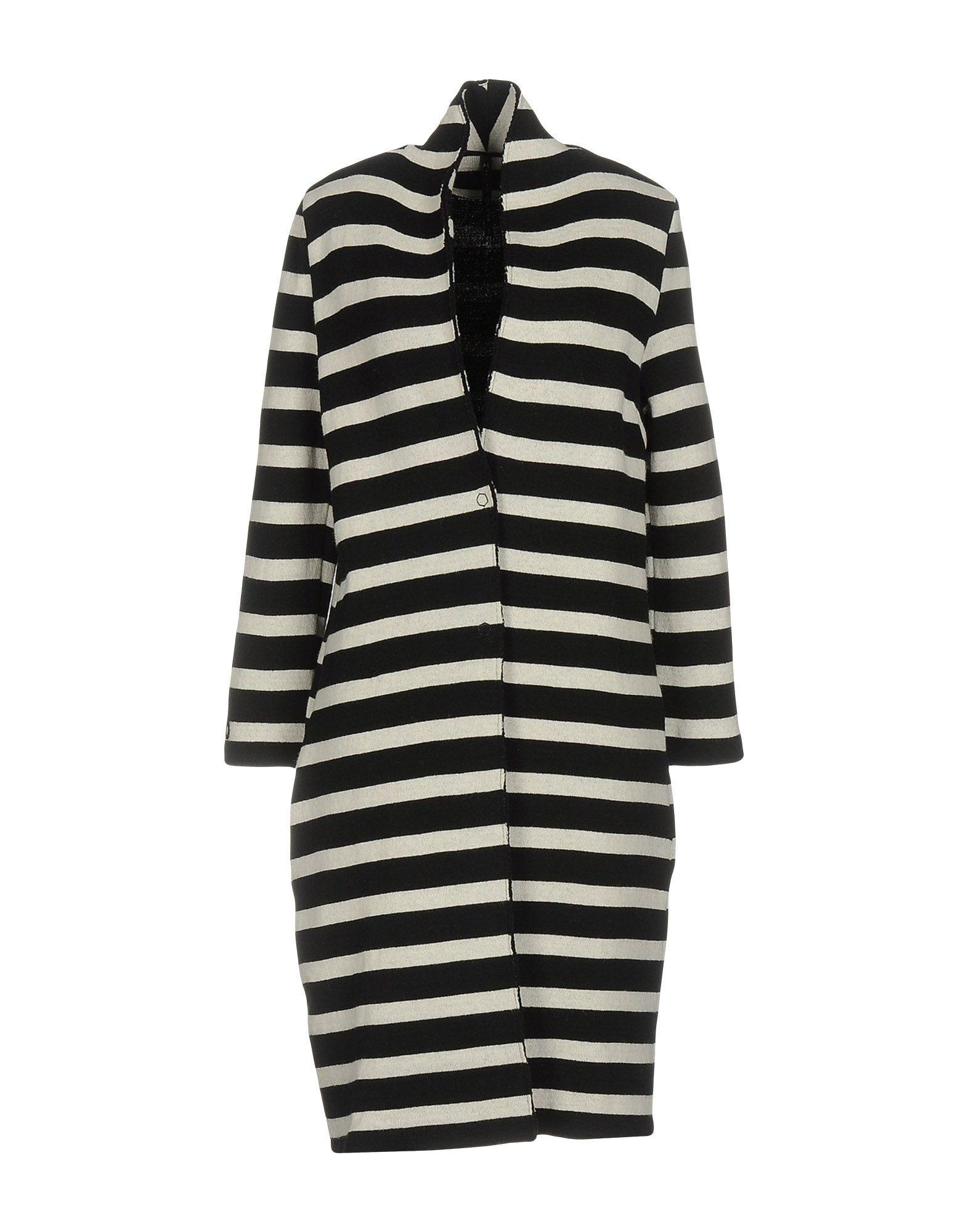 Manila Grace Coat In Black