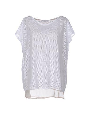 Fabiana Filippi Sweater In White